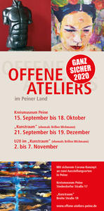 Flyer TDOA PEINER LAND 2020